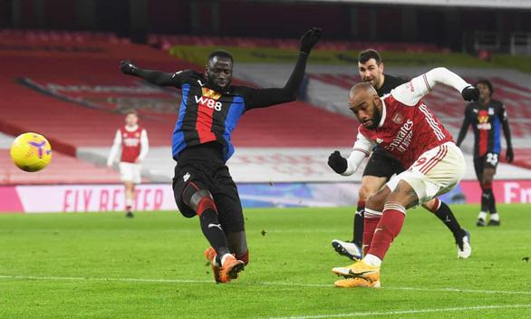 Điểm tin thể thao sáng 15-1: Arsenal hòa không bàn thắng, Andy Murray mắc COVID-19 - Ảnh 1.