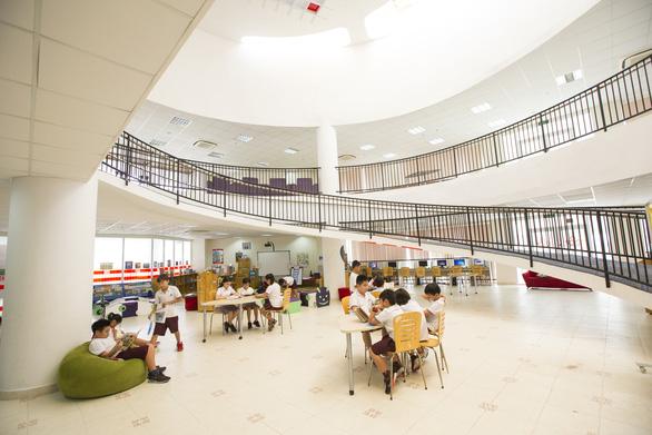 TP.HCM dừng dạy chương trình nước ngoài ở 4 trường quốc tế - Ảnh 1.