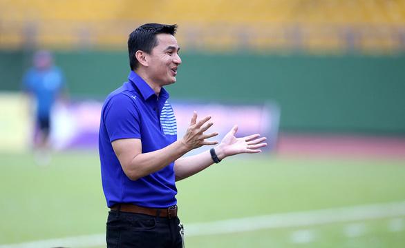 V-League 2021: Thách thức cho 3 HLV ngoại - Ảnh 4.