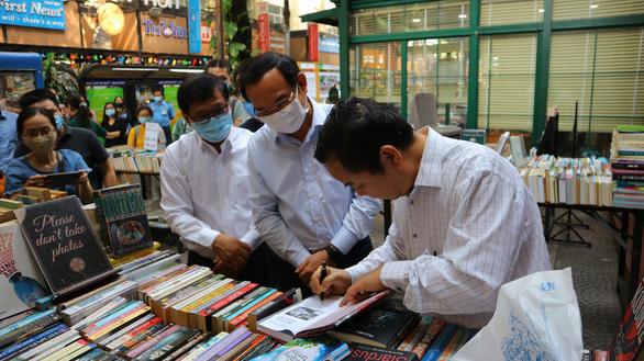 TP.HCM xây dựng Không gian văn hóa Hồ Chí Minh - Ảnh 2.