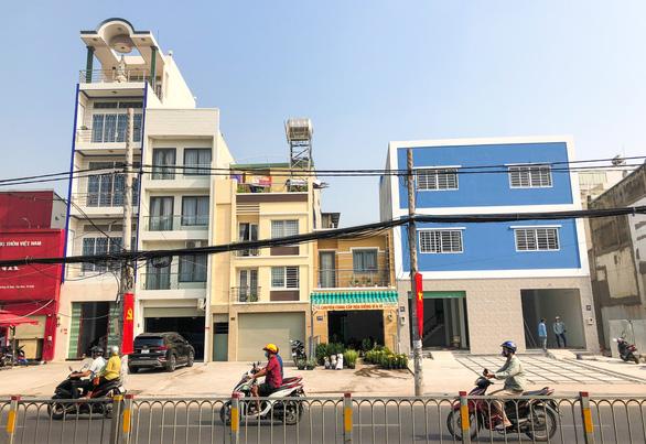 Giao mặt bằng metro Bến Thành - Tham Lương sớm, dân được mời thăm ga Nhà hát thành phố - Ảnh 6.
