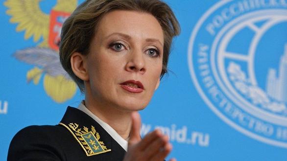 Nga: Mạng xã hội Mỹ cấm ông Trump là vụ nổ hạt nhân trên không gian mạng - Ảnh 1.