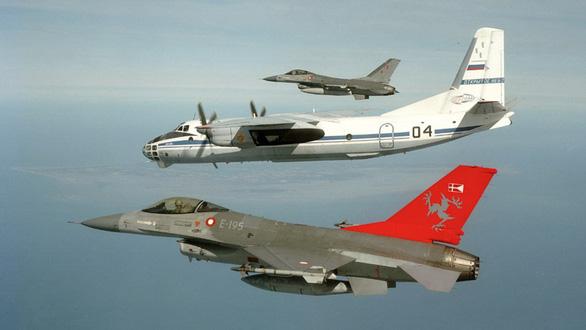 بدون انتظار برای روی کار آمدن آقای بایدن ، روسیه از پیمان آسمان باز خارج شد - عکس 1.