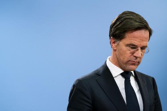 دولت هلند به دلیل اشتباه خود در وصول مالیات انسانی به گذشته ، از استعفای جمعی خود استعفا می دهد - عکس 1.