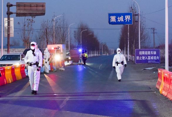 تایوان می ترسد که اپیدمی در هبی چینی شبیه ووهان سال گذشته باشد - عکس 2.