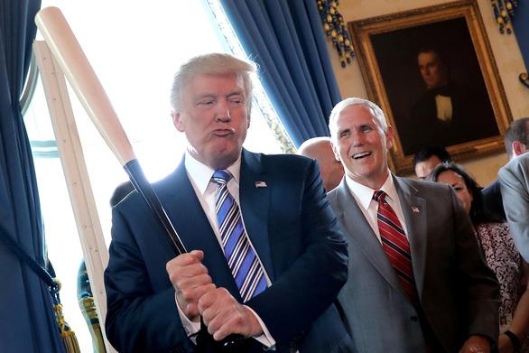 Ông Pence đảm bảo chuyển giao quyền lực an toàn cho Tổng thống đắc cử Biden - Ảnh 2.
