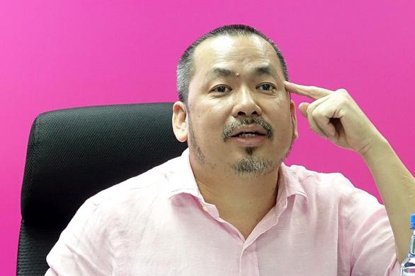 Tân chủ tịch CLB Sài Gòn muốn CLB phải đúng chất Sài Gòn - Ảnh 1.