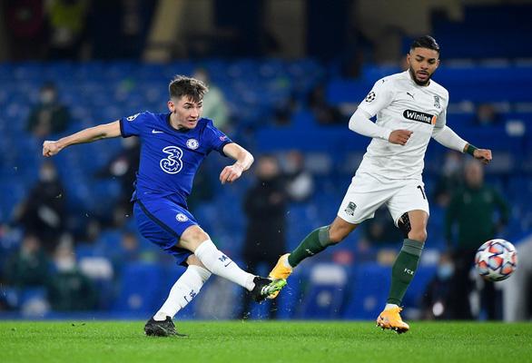 Vòng 18 Giải ngoại hạng Anh (Premier League): Ai sẽ cứu HLV Lampard? - Ảnh 1.