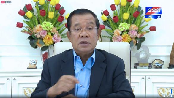 هونگ سن از چین به دلیل دادن 1 میلیون دوز واکسن COVID-19 به کامبوج تشکر کرد - عکس 1.