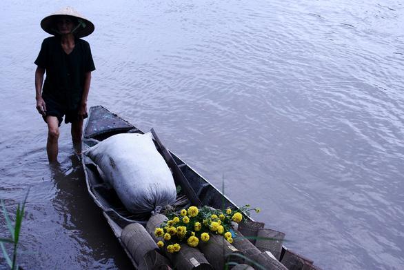 Tết xưa - Tết nay: Nhớ cái tết mượn gạo, mượn dầu - Ảnh 1.