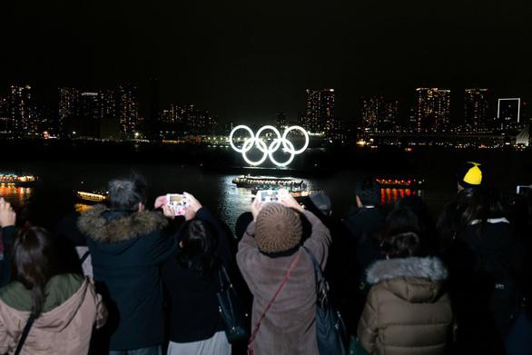 Số phận Olympic Tokyo được quyết định vào tháng 3 tới - Ảnh 1.