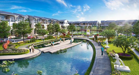 Nhu cầu nhà ở cho chuyên gia và công nhân năm 2021 - Ảnh 2.