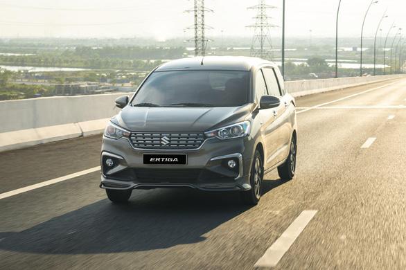 Chốt hạ 2020 với doanh số lập đỉnh, Suzuki phát lộc ưu đãi mừng năm mới - Ảnh 4.
