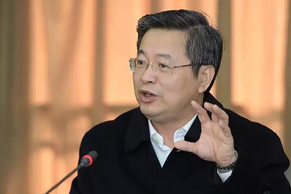 مقامات چینی می گویند ظهور پکن فرا رسیده است - عکس 1.