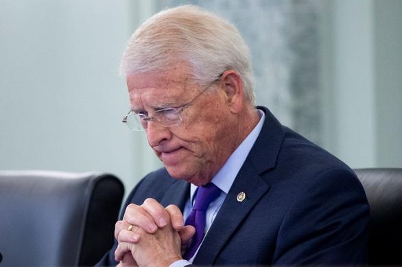 Chủ tịch Ủy ban Thương mại Thượng viện Mỹ yêu cầu 5 Big Tech giải trình vụ bịt miệng người dùng - Ảnh 1.