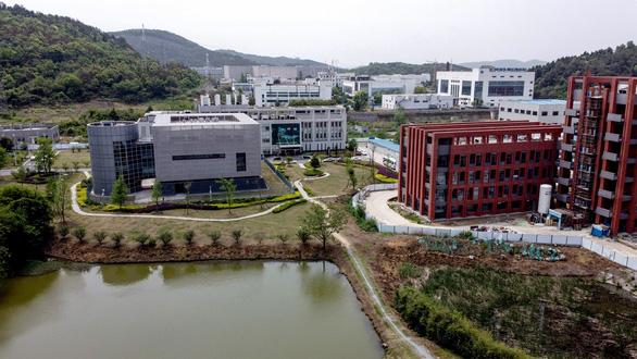 Bộ Ngoại giao Mỹ tung tài liệu mới về hoạt động tại Viện virus học Vũ Hán - Ảnh 1.