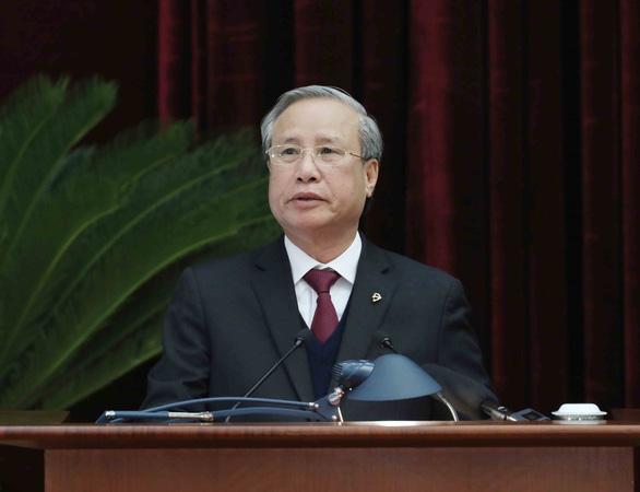 Ảnh lãnh đạo dự khai mạc Hội nghị Trung ương lần thứ 15 - Ảnh 4.