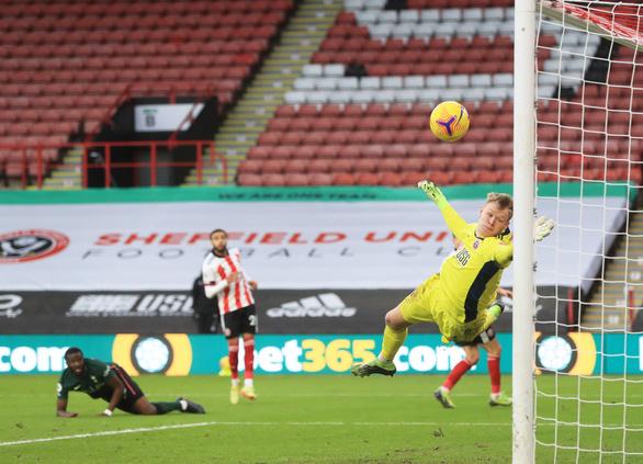 Thắng thuyết phục Sheffield United, Tottenham vào top 4 - Ảnh 3.