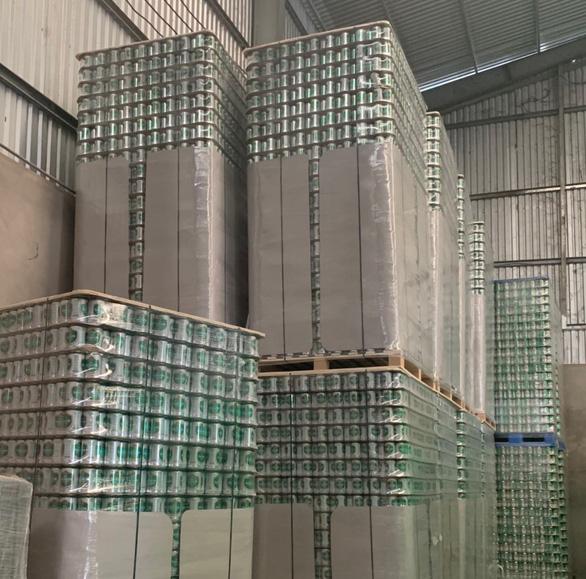 Nhái vỏ bia Sài Gòn, đề nghị truy tố giám đốc và cả công ty bia Sài Gòn Việt Nam - Ảnh 2.
