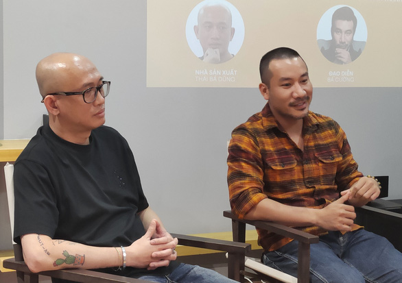 Võ sinh đại chiến chết là chết cả nền điện ảnh Việt Nam? - Ảnh 2.