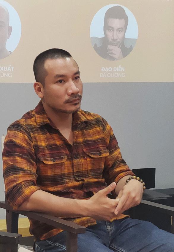 Võ sinh đại chiến chết là chết cả nền điện ảnh Việt Nam? - Ảnh 3.