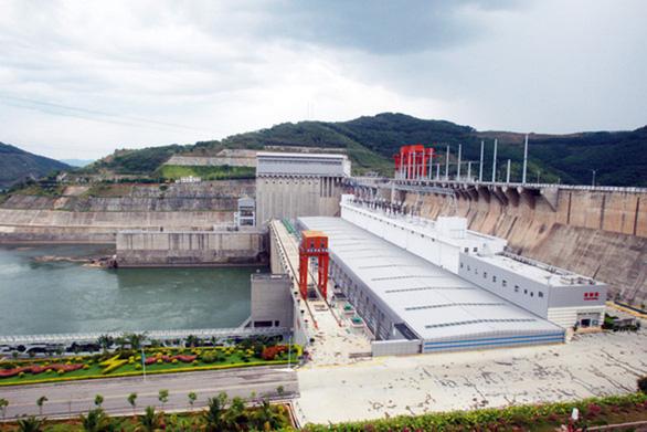 Trung Quốc giảm xả nước giữa mùa khô: Miền Tây bị ảnh hưởng ngay trước Tết - Ảnh 1.