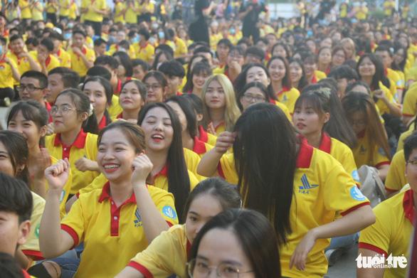 Xuân tình nguyện 2021: Lan tỏa nghĩa cử tốt đẹp của người trẻ - Ảnh 1.