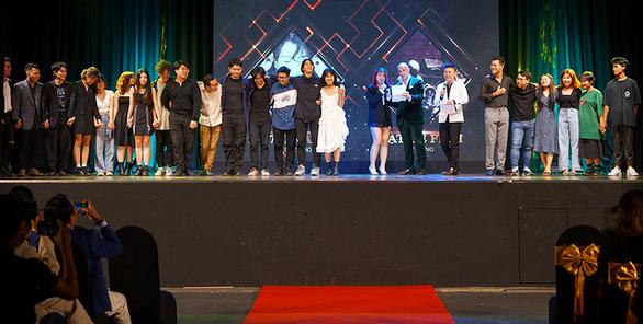 Lư Đồng thắng đậm, Dũng Mắt biếc đoạt giải tại Dự án Làm phim 48h - Ảnh 5.