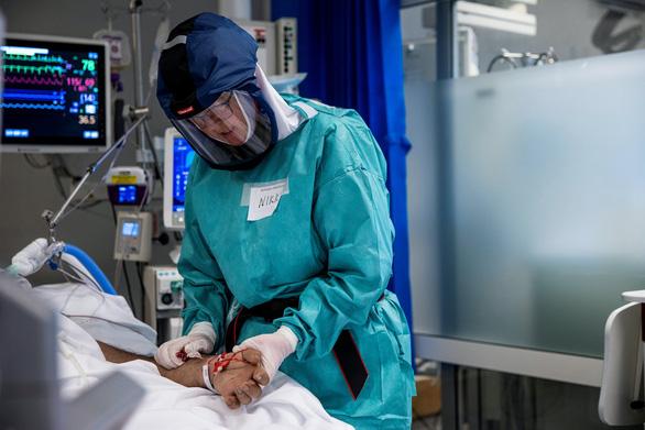 نروژ نسبت به واکسن COfID-19 Pfizer هشدار می دهد ، حداقل 23 نفر پس از تزریق می میرند - عکس 1.