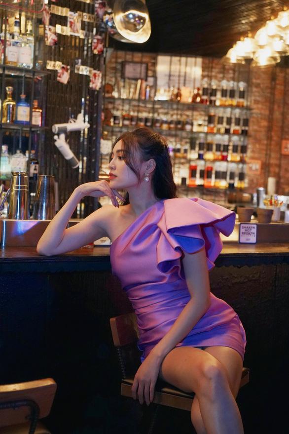 Nhã Phương, Lan Ngọc, Diễm My xinh đẹp trong phim về phụ nữ tuổi 30 - Ảnh 2.