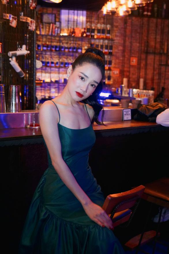 Nhã Phương, Lan Ngọc, Diễm My xinh đẹp trong phim về phụ nữ tuổi 30 - Ảnh 4.