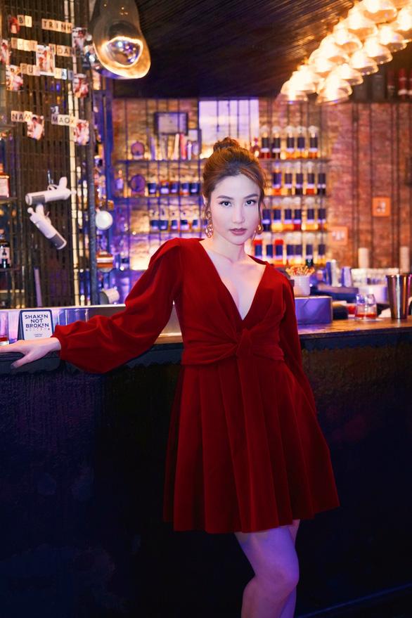 Nhã Phương, Lan Ngọc, Diễm My xinh đẹp trong phim về phụ nữ tuổi 30 - Ảnh 3.