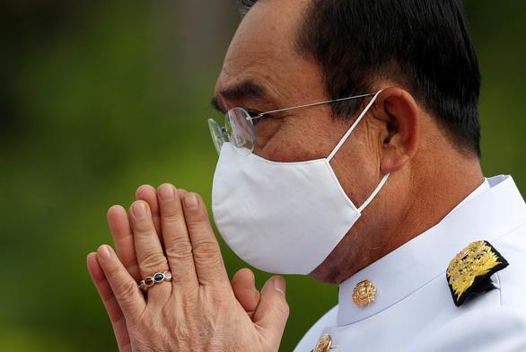 Thủ tướng Thái: sẽ không để người dân làm 'chuột bạch' thí nghiệm vắc xin COVID-19 - Ảnh 1.