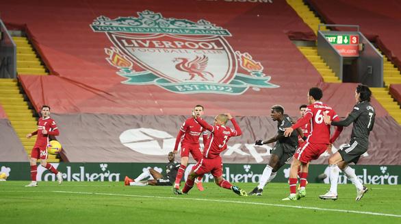 Liverpool và Man Utd bất phân thắng bại tại Anfield - Ảnh 2.
