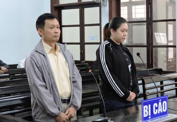 Tuyên phạt cựu giám đốc Sở Ngoại vụ tỉnh Khánh Hòa 7 năm tù - Ảnh 1.