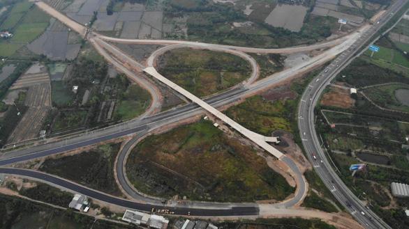 Cao tốc Trung Lương - Mỹ Thuận: Trả món nợ 10 năm - Ảnh 1.