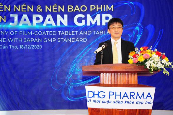 Hiểu về Japan-GMP để tin chọn thuốc Việt chất lượng Nhật - Ảnh 1.