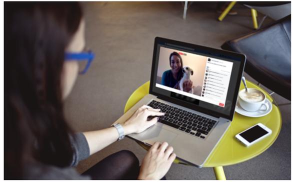 Startup livestream của Việt Nam nhận vốn triệu USD - Ảnh 1.
