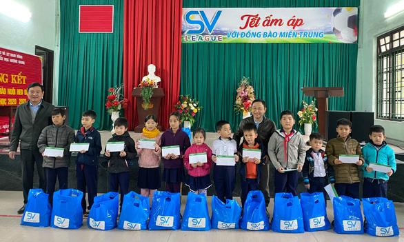 Điểm tin thể thao tối 18-1: Đêm gala VGA Awards tôn vinh Golf Việt Nam - Ảnh 3.