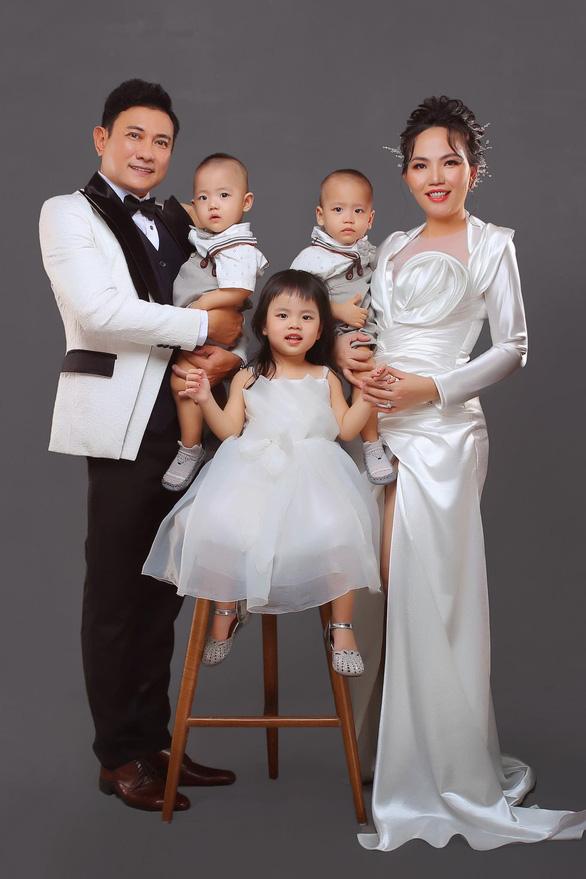 Nguyễn Uyên Phương: tình yêu điện ảnh trong tôi đã đơm hoa kết trái - Ảnh 1.