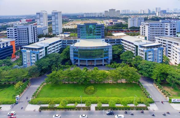 Bộ GD-ĐT: Trường ĐH Tôn Đức Thắng cần bầu Hội đồng trường - Ảnh 1.