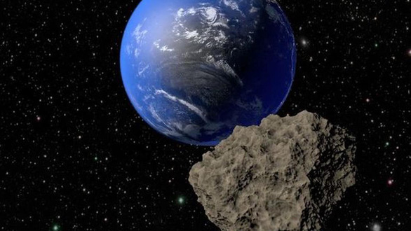 Tiểu hành tinh bay cực nhanh tiếp cận Trái đất ngày 22-1 - Ảnh 1.