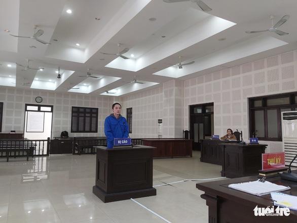 Từng bị xử phạt hành chính, một người Trung Quốc lại nhập cảnh 'chui' - Ảnh 1.