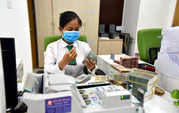 Khát vọng Việt Nam hùng cường: Kỳ 1: Hành trình ổn định sức mua VND - Ảnh 1.