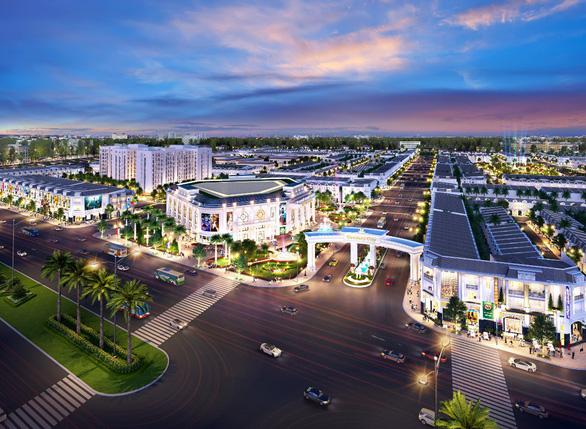 Khách hàng tăng tốc chọn Century City đón sóng đầu tư - Ảnh 1.