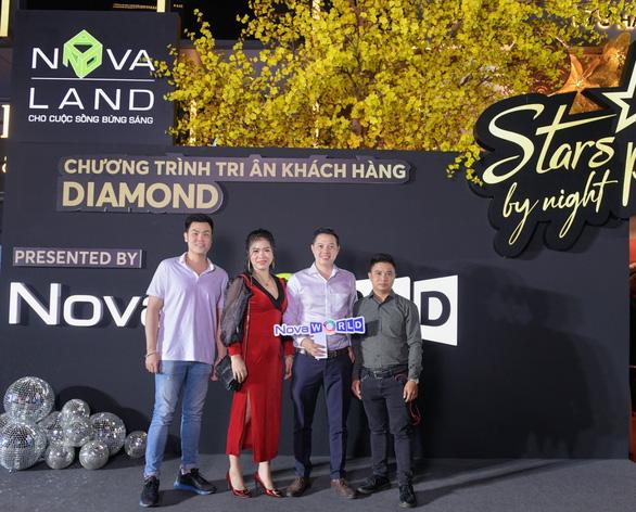 Nhiều xúc cảm với chuỗi sự kiện  tri ân khách hàng thân thiết của Novaland - Ảnh 3.