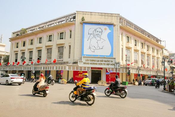 Hà Nội sẵn sàng mọi điều kiện tốt nhất phục vụ Đại hội XIII của Đảng - Ảnh 2.