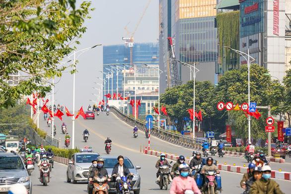 Hà Nội sẵn sàng mọi điều kiện tốt nhất phục vụ Đại hội XIII của Đảng - Ảnh 9.