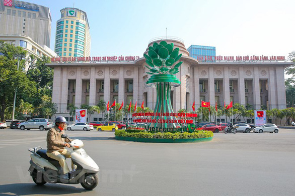 Hà Nội sẵn sàng mọi điều kiện tốt nhất phục vụ Đại hội XIII của Đảng - Ảnh 5.