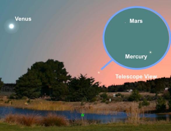 Năm 2021 có những sự kiện thiên văn nào đáng xem? - Ảnh 8.